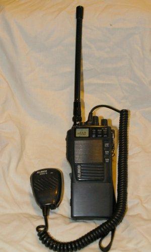 G4PPB station radios